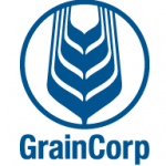 Logo for Graincorp
