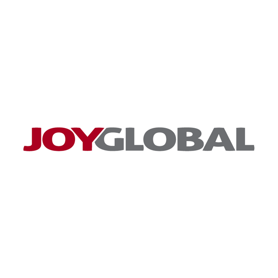 Logo for Joy Global