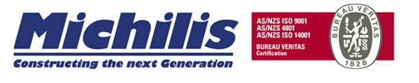 Logo for Michillis