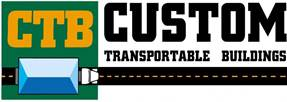 Logo for Custom Transportable Buildings